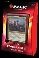 MTG - Ikoria MTG - Ikoria: Lair of Behemoths Commander Deck Ewige Weisheit - DE
