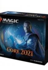 MTG - Core Set MTG - M21 Core Set Bundle - DE
