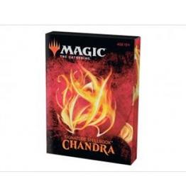 MTG - Spezial Box MTG - Signature Spellbook - Chandra - EN