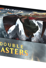 MTG - Masters MTG - Double Masters Draft Booster Display (24 Packs) - EN