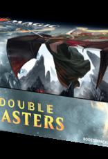 MTG - Masters MTG - Double Masters Draft Booster Display (24 Packs) - DE