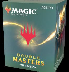 MTG - Masters MTG - Double Masters VIP Edition - EN
