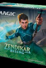 MTG - Zendikar Rising MTG - Zendikar Rising Bundle - DE