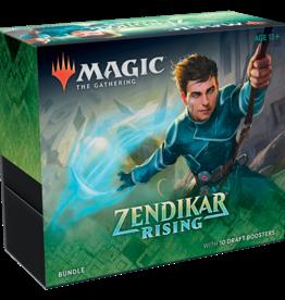 MTG - Zendikar Rising MTG - Zendikar Rising Bundle - EN