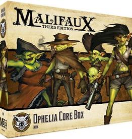 WYR - Malifaux Miniaturen Malifaux 3rd Edition - Ophelia Core Box - EN