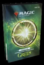 MTG - Commander MTG - Commander Collection: Green WPN Premium Exclusive