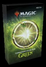 MTG - Commander MTG - Commander Collection: Green WPN Regular Exclusive