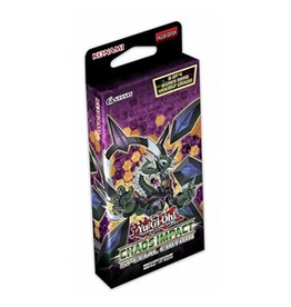 YGO - Hauptset YGO - Chaos Impact - Special Edition - DE