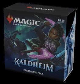 MTG - Kaldheim MTG - Kaldheim Prerelease Pack - DE