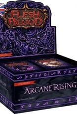 FB - Display Flesh & Blood TCG - Arcane Rising Unlimited Booster Display (24 Packs) - EN