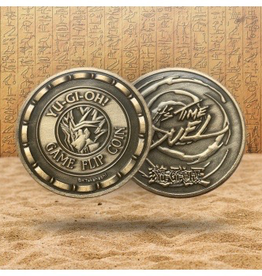 Merch - Diverses Yu-Gi-Oh! Replik 1/1 Flip coin