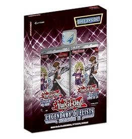 YGO - Spezial Pack YGO - Legendary Duelists: Season 2 - DE