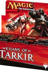 MTG - Khans of Tarkir Khans of Tarkir Booster Display JP