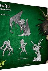 WYR - Malifaux Miniaturen Malifaux 3rd Edition - Honor Roll - EN