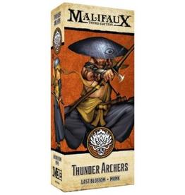 WYR - Malifaux Miniaturen Malifaux 3rd Edition - Ten Thunder Archers - EN