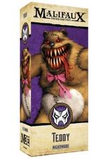 WYR - Malifaux Miniaturen Malifaux 3rd Edition - Teddy - EN