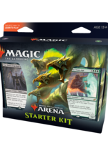 MTG - Core Set MTG - M21 Core Set Arena Starter Kit - EN