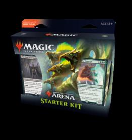 MTG - Core Set MTG - M21 Core Set Arena Starter Kit - DE