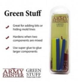 AP - Malen & Basteln The Army Painter - Green Stuff