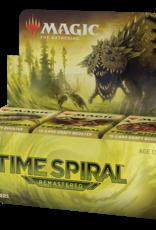 MTG - Time Spiral Block MTG - Time Spiral Remastered Draft Booster Display (36 Packs) - EN