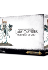 GW - AOS Nighthaunt Lady Olynder