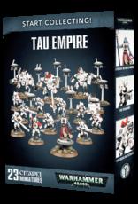 GW - 40k Start Collecting! T'au Empire