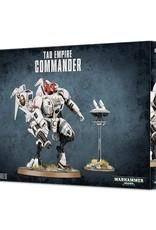 GW - 40k T'au Empire Commander