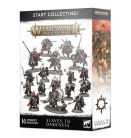 GW - AOS Start Collecting! Slaves to Darkness