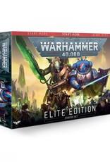 GW - 40k WH 40k Elite-Edition - Starterset - DE