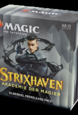 MTG - Strixhaven MTG - Strixhaven: School of Mages Prerelease Pack - DE