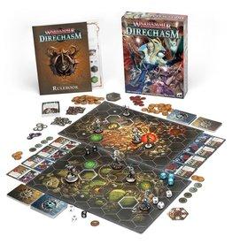 GW - AOS WH Underworlds: Direchasm - DE