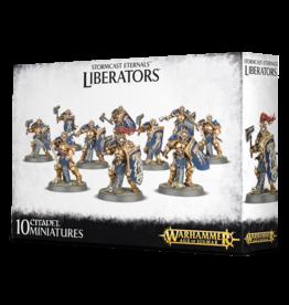 GW - 40k Stormcast Eternals Liberators