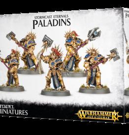 GW - AOS Stormcast Eternals Paladins