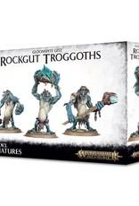 GW - AOS Gloomspite Gitz Rockgut Troggoths