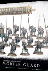 GW - AOS Ossiarch Bonereapers Mortek Guard