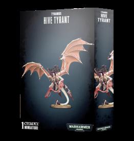 GW - 40k Tyranids Hive Tyrant