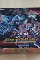 YGO - Zwischenset YGO - Ancient Guardians - Special Booster Display (24 Packs) - DE