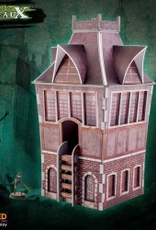 PCG - Scenery The Tower - ColorED