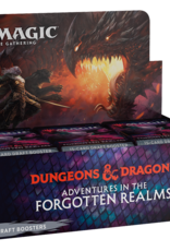 MtG - Adventures in the Forgotten Realms Adventures in the Forgotten Realms Draft Booster Display