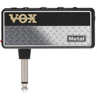 Vox AmPlug Series 2 Metal