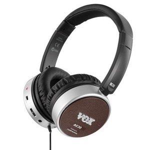 Vox AmPhones Vox AC30, Brown