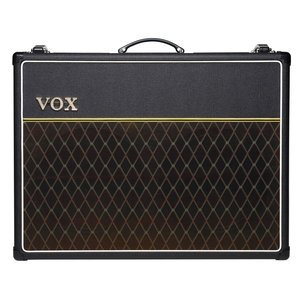 "Vox AC30C2 30W Valve Amp Combo, 2 x 12"" Celestion G12M Greenback Speakers"