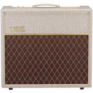"Vox AC15HW1X HandWired 15W Valve Amp, 1 x 12"" Celestion Alnico Blue Speaker"
