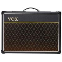 """Vox AC15C1X 15W Valve Amp Combo, 1 x 12"""" Celestion Alnico Blue Speaker"""