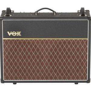 "Vox AC15C2 15W Valve Amp Combo, 2 x 12"" Celestion G12M Greenback Speaker"