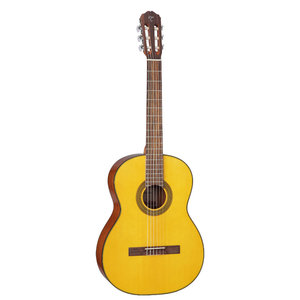 Takamine GC1-NAT Classical Gloss Spruce Top, Maghogany Back