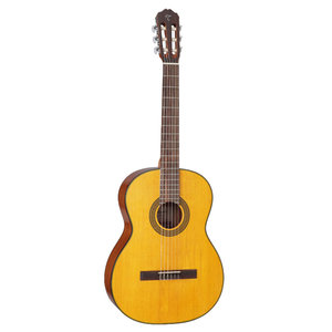 Takamine GC3-NAT Classical Solid Spruce Top, Maghogany Back