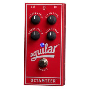 Aguilar Aguilar Effects Pedal Octamizer Analog Octave