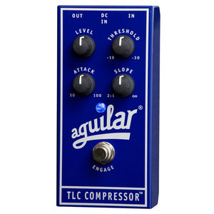 Aguilar Effects Pedal TLC Compressor