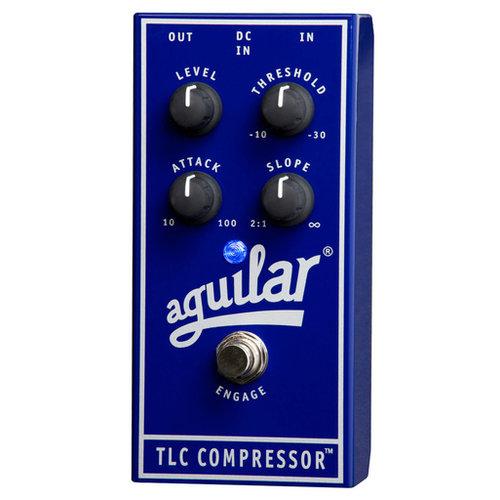 Aguilar Aguilar Effects Pedal TLC Compressor
